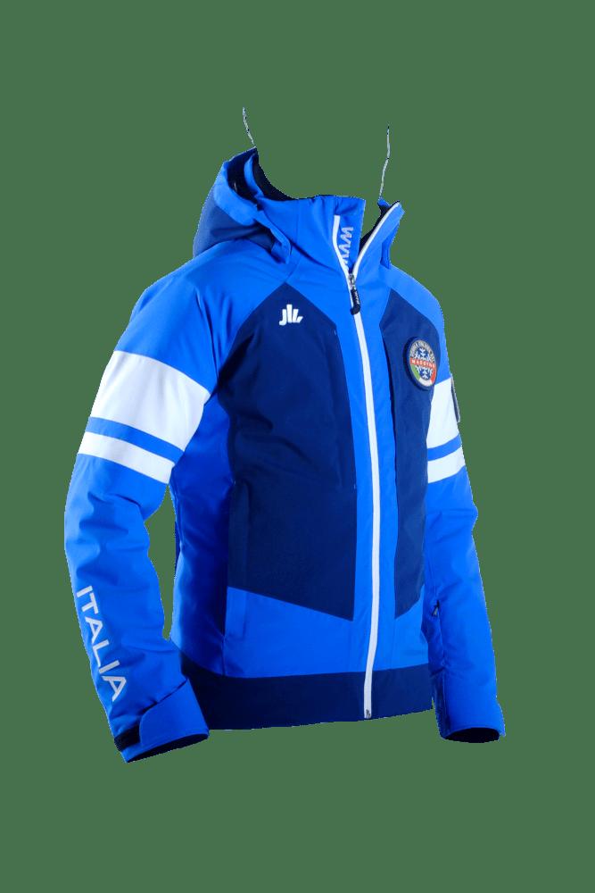 giacca sci uomo divisa nazionale maestri jaam