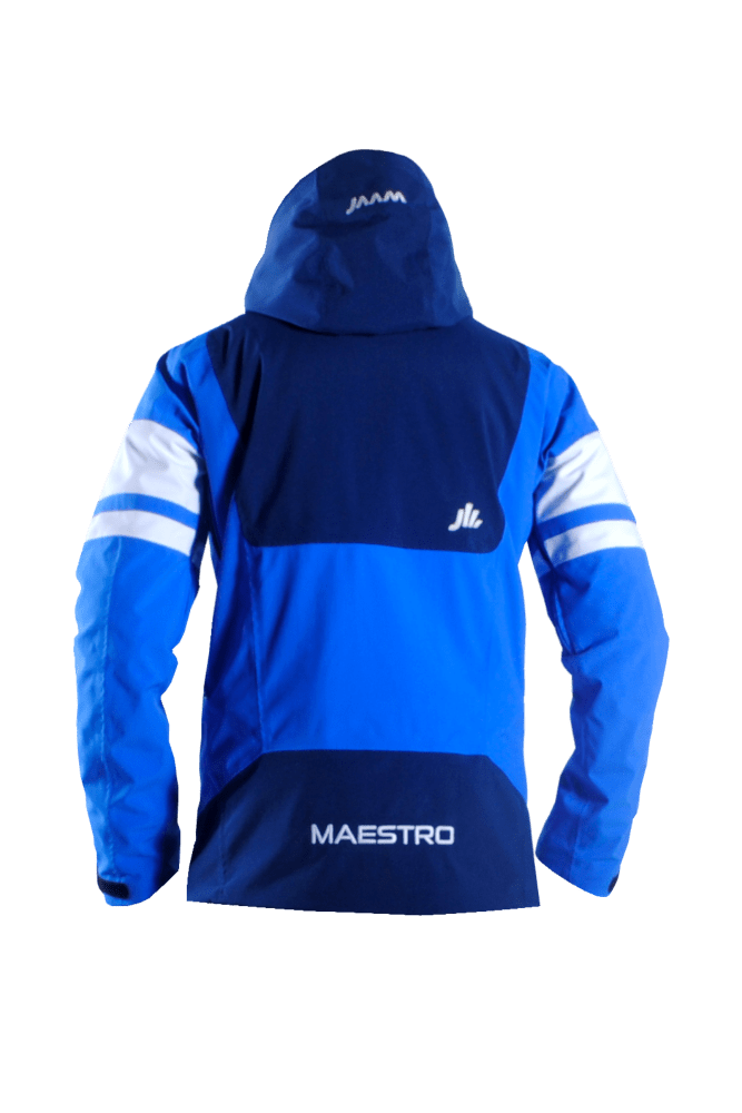 giacca snowboard divisa nazionale maestri jaam back