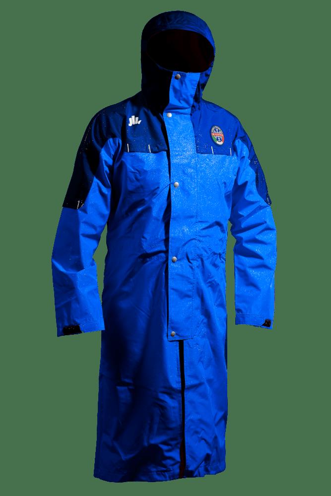 mantella antipioggia divisa nazionale maestri di sci