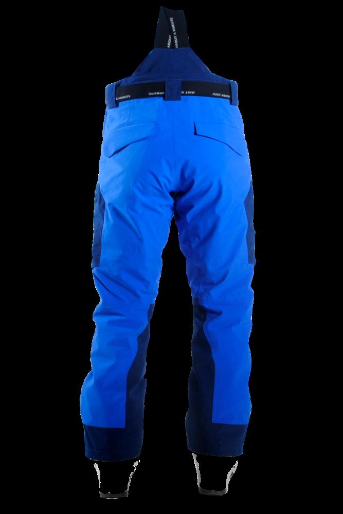 pantalone sci uomo divisa nazionale maestri jaam back