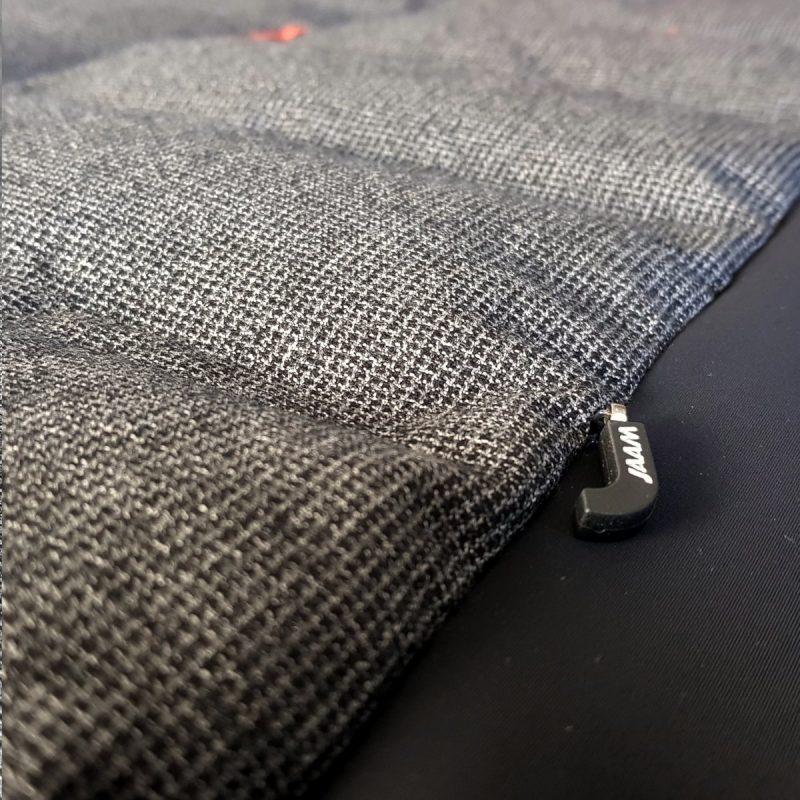 giacca-piuma-lana-merino-dettaglio-formentera-jaam-3