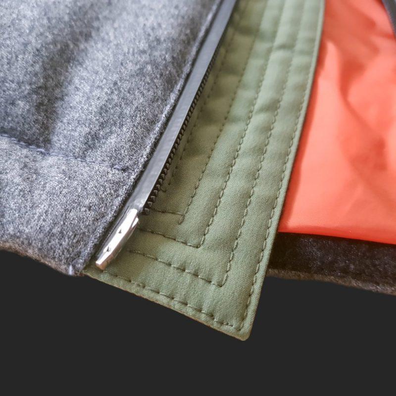 jaam-giacca-piuma-lana-merino-grigio-cordura-verdone-samoa-1000x1000-detail2