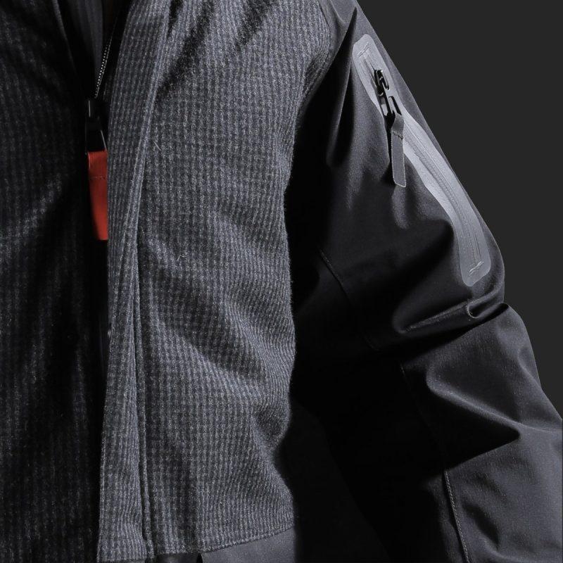 jaam-parka-cordura-nera-quadretto-lana-grigio-tonga.detail5.1200x1200