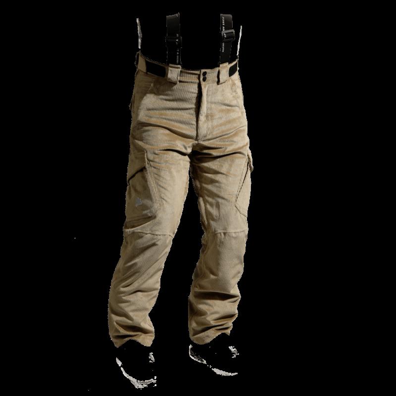 pantaloni-sci-uomo-velluto-beige-jaam-TM402V-1000x1000